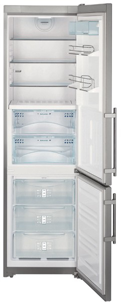 купить Двухкамерный холодильник Liebherr CBNPes 3956 Украина фото 3