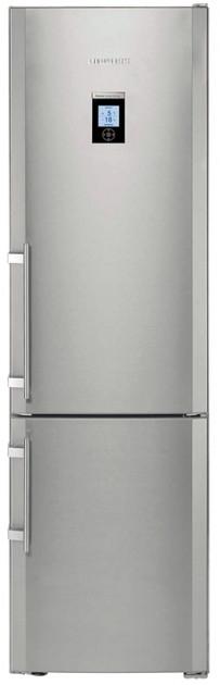 купить Двухкамерный холодильник Liebherr CBNPes 3967 Украина фото 1
