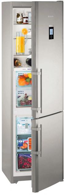 купить Двухкамерный холодильник Liebherr CBNPes 3967 Украина фото 0