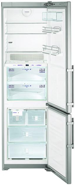 купить Двухкамерный холодильник Liebherr CBNPes 3967 Украина фото 3