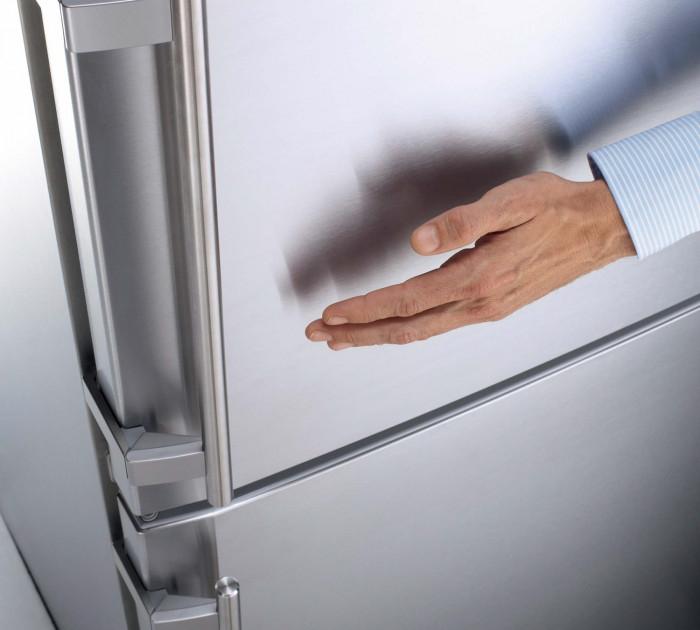 купить Двухкамерный холодильник Liebherr CBNPes 4656 Украина фото 6