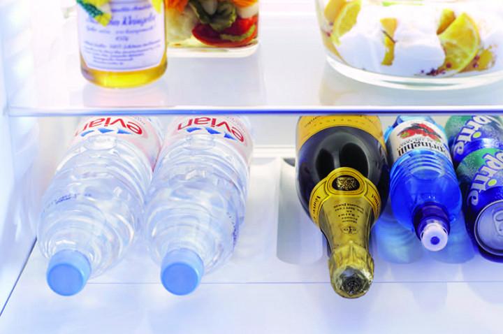 купить Двухкамерный холодильник Liebherr CBNPes 5156 Украина фото 4