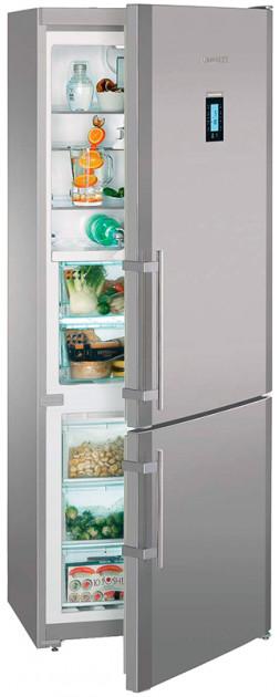 купить Двухкамерный холодильник Liebherr CBNPes 5156 Украина фото 0
