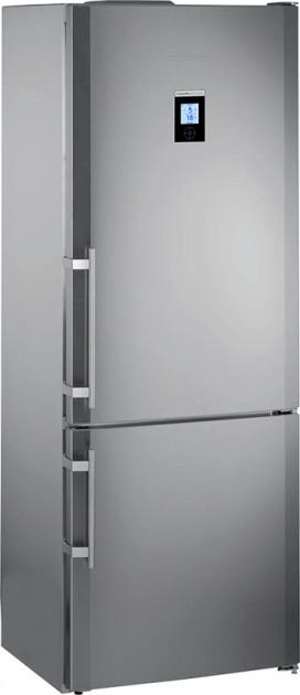 купить Двухкамерный холодильник Liebherr CBNPes 5167 Украина фото 1