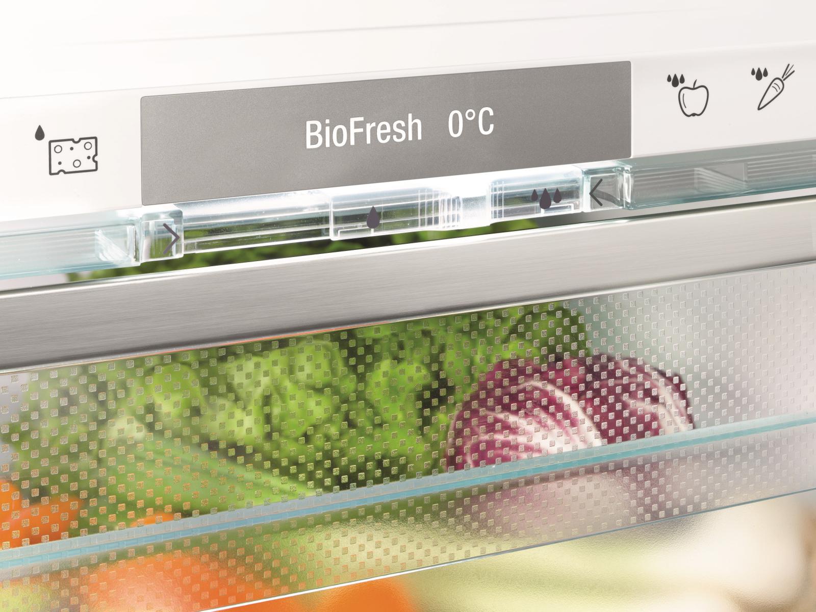 купить Двухкамерный холодильник Liebherr CBNPes 5758 Украина фото 15