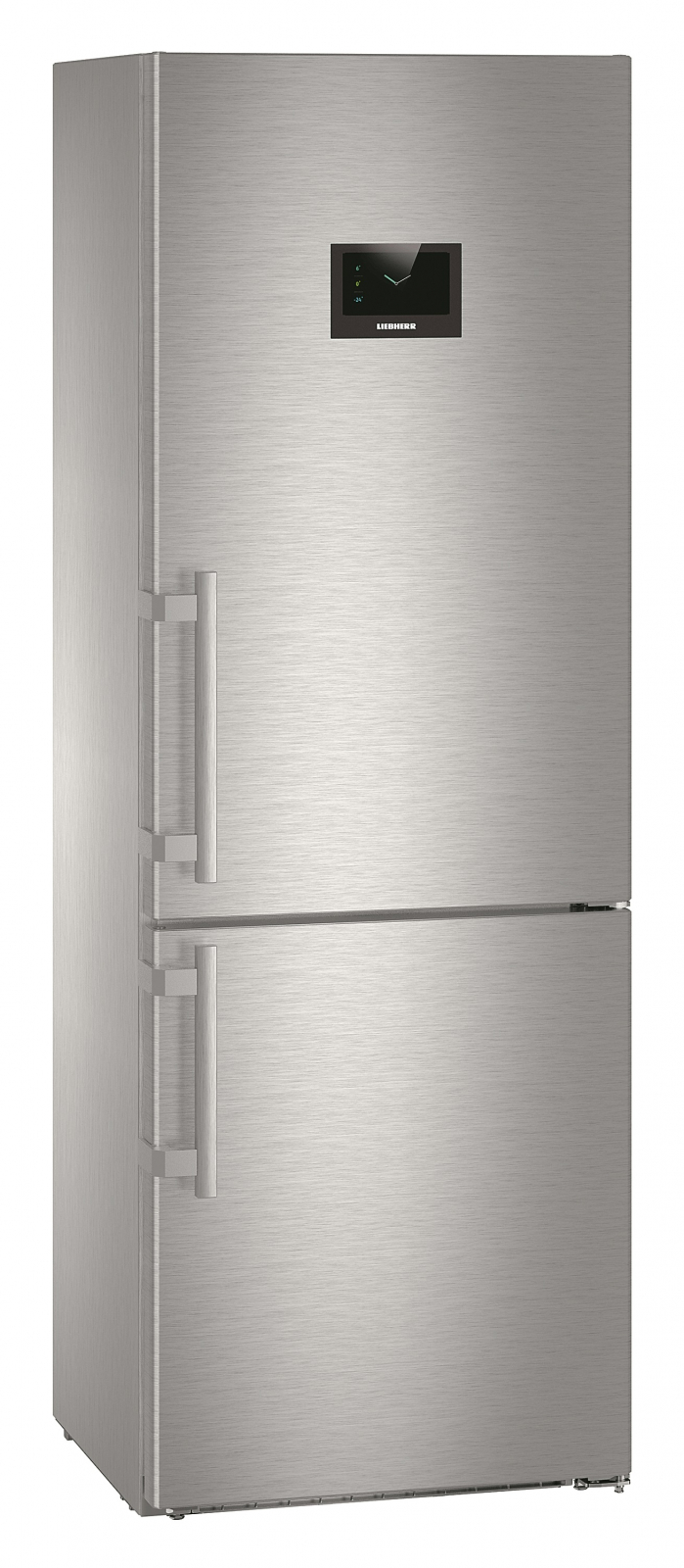купить Двухкамерный холодильник Liebherr CBNPes 5758 Украина фото 2