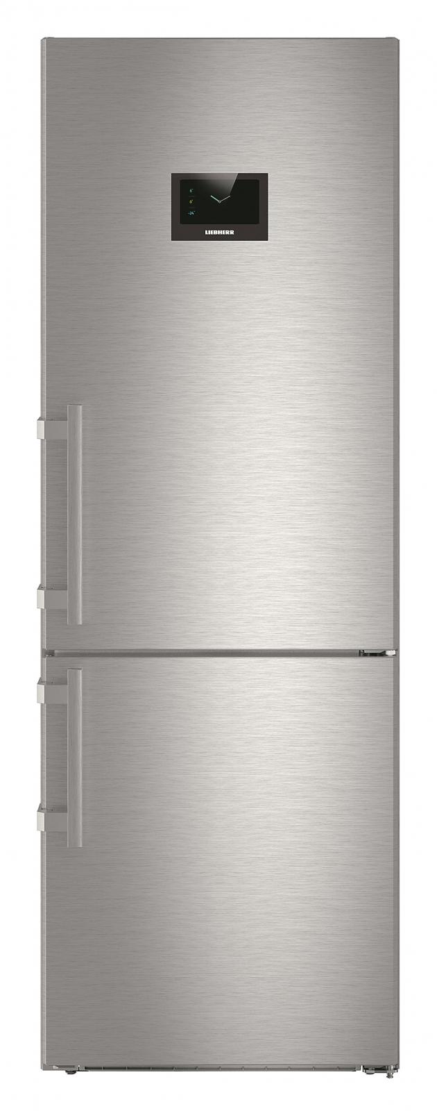 купить Двухкамерный холодильник Liebherr CBNPes 5758 Украина фото 9