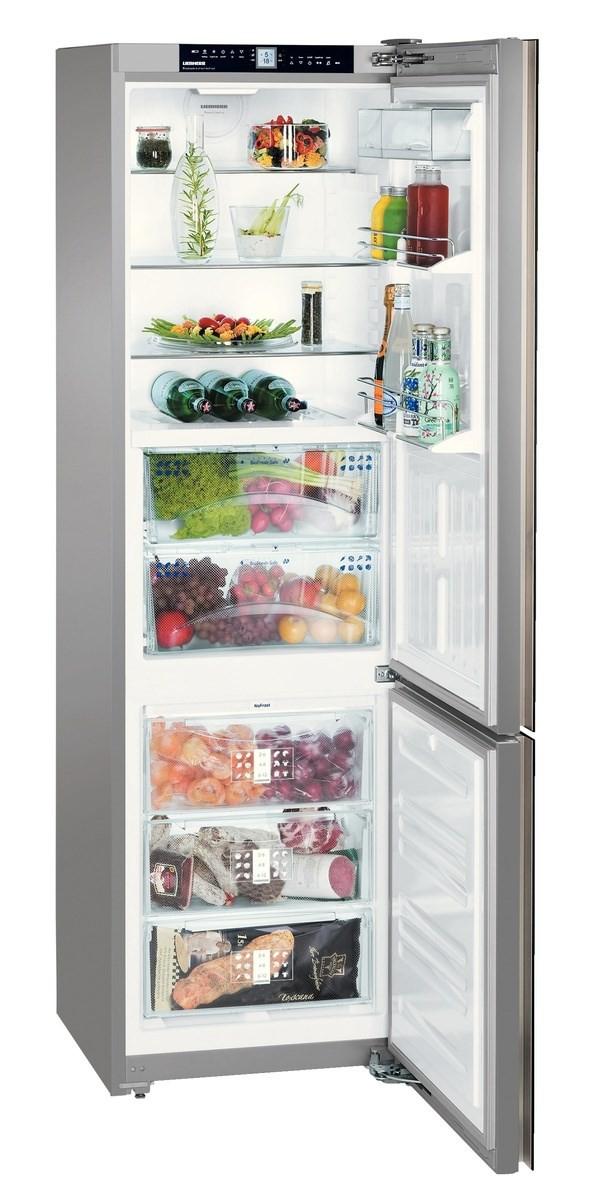 купить Двухкамерный холодильник Liebherr CBNPgb 3956 Украина фото 0