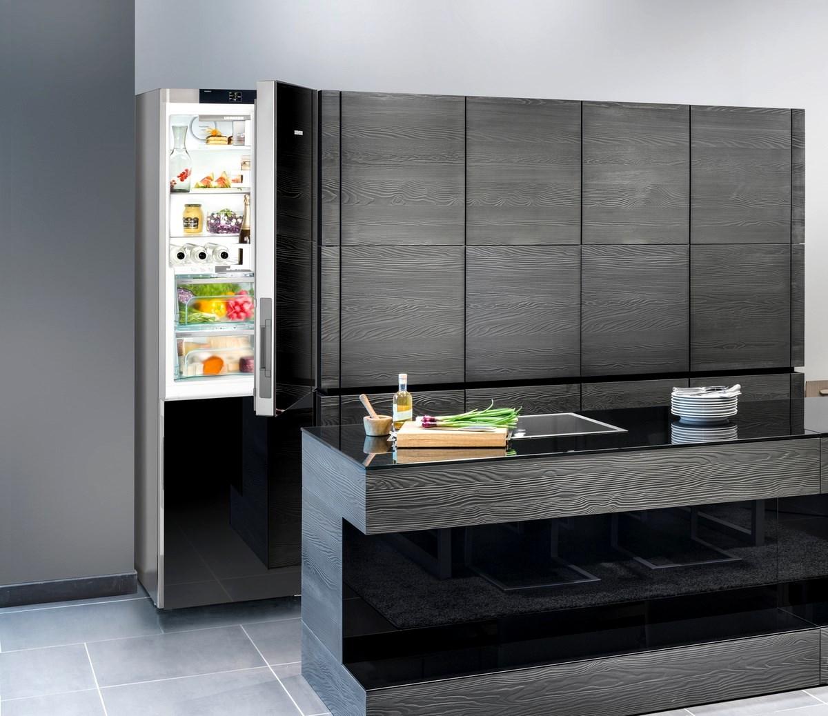 купить Двухкамерный холодильник Liebherr CBNPgb 4855 Украина фото 5