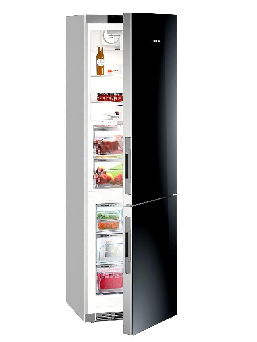 купить Двухкамерный холодильник Liebherr CBNPgb 4855 Украина фото 0