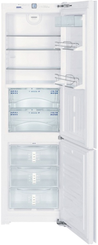купить Двухкамерный холодильник Liebherr CBNPgw 3956 Украина фото 1