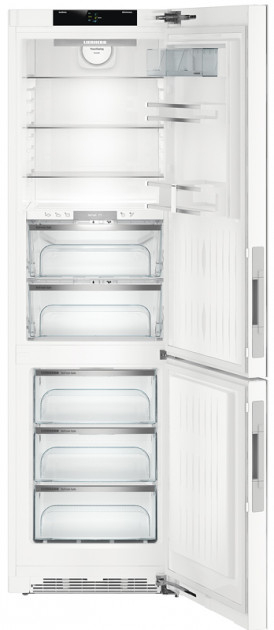 купить Двухкамерный холодильник Liebherr CBNPgw 4855 Украина фото 3