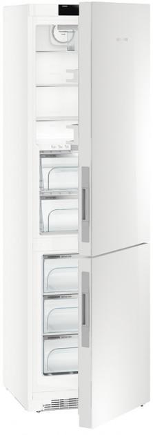 купить Двухкамерный холодильник Liebherr CBNPgw 4855 Украина фото 12