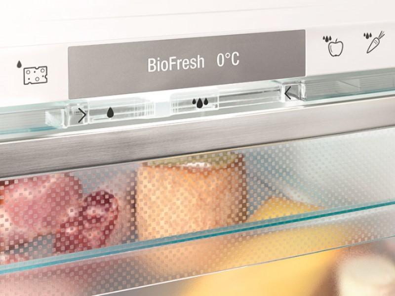 купить Двухкамерный холодильник Liebherr CBNPgw 4855 Украина фото 8