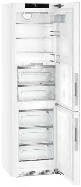 купить Двухкамерный холодильник Liebherr CBNPgw 4855 Украина фото 4