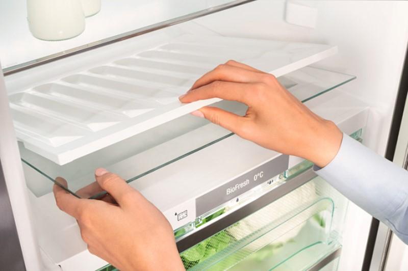 купить Двухкамерный холодильник Liebherr CBNPgw 4855 Украина фото 7