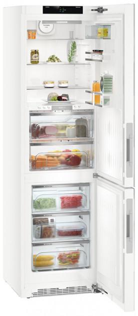 купить Двухкамерный холодильник Liebherr CBNPgw 4855 Украина фото 5