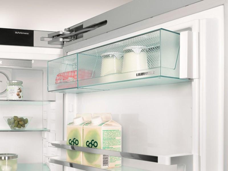 купить Двухкамерный холодильник Liebherr CBNPgw 4855 Украина фото 6