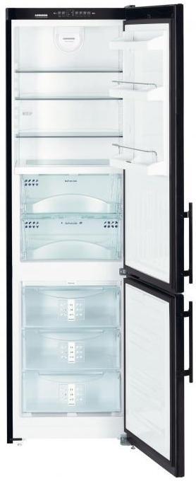 купить Двухкамерный холодильник Liebherr CBNb 3913 Украина фото 3