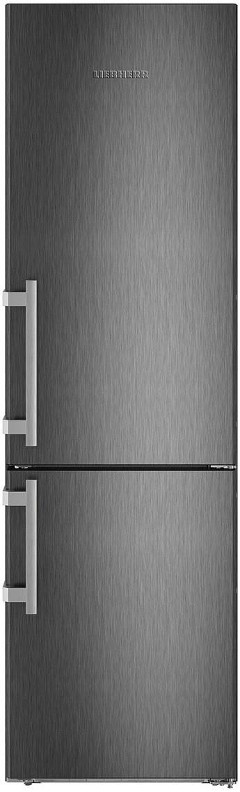 купить Двухкамерный холодильник Liebherr CBNbs 4815 Украина фото 1