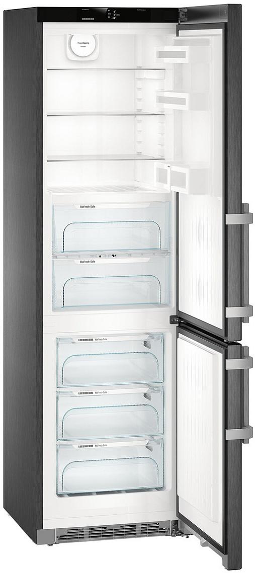 купить Двухкамерный холодильник Liebherr CBNbs 4815 Украина фото 5