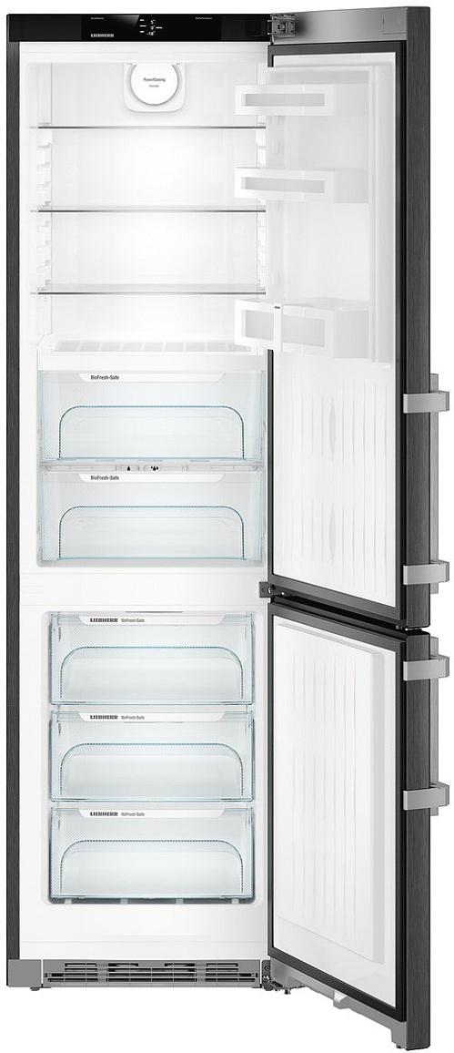 купить Двухкамерный холодильник Liebherr CBNbs 4815 Украина фото 3