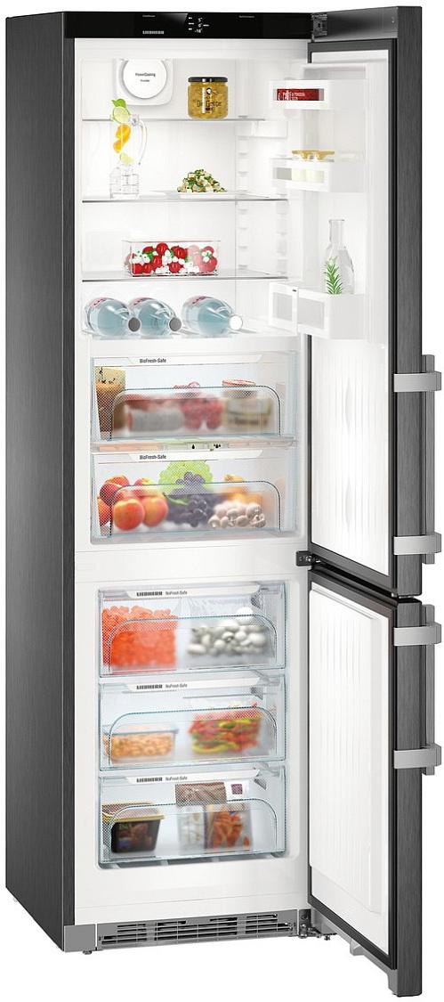 купить Двухкамерный холодильник Liebherr CBNbs 4815 Украина фото 6