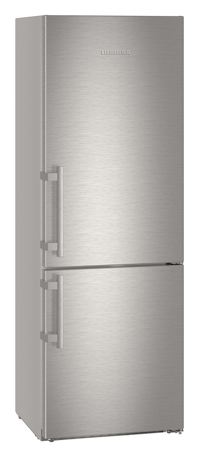 купить Двухкамерный холодильник Liebherr CBNef 5715 Украина фото 3
