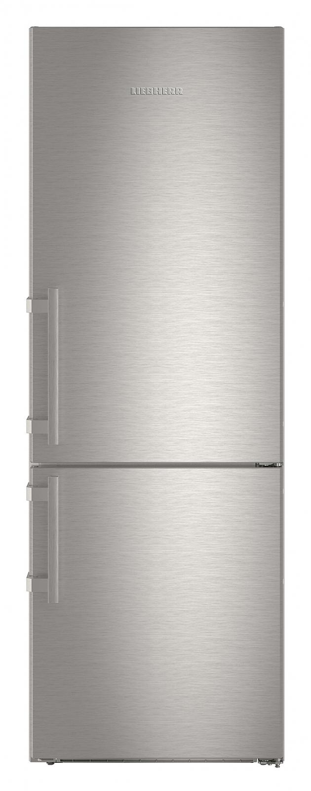 купить Двухкамерный холодильник Liebherr CBNef 5715 Украина фото 6