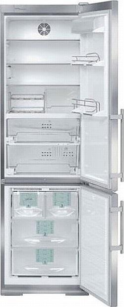 купить Двухкамерный холодильник Liebherr CBNes 3857 Украина фото 3