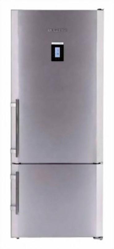 купить Двухкамерный холодильник Liebherr CBNes 4656 Украина фото 1