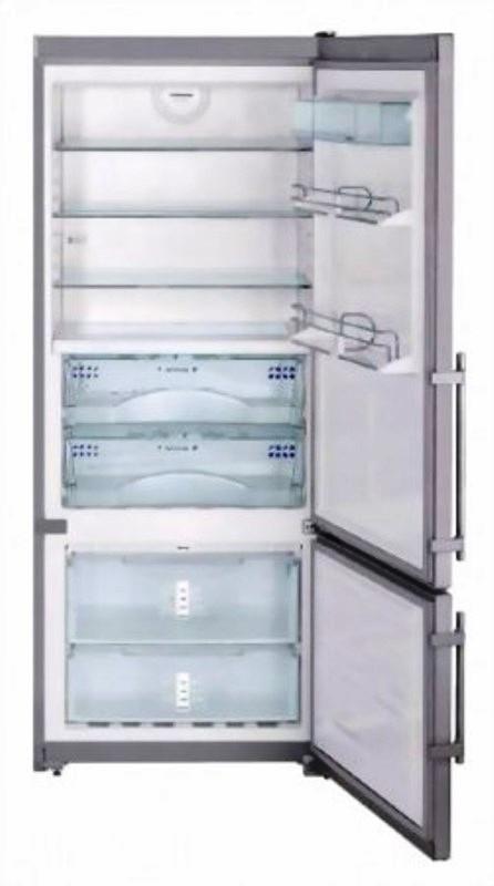 купить Двухкамерный холодильник Liebherr CBNes 4656 Украина фото 2