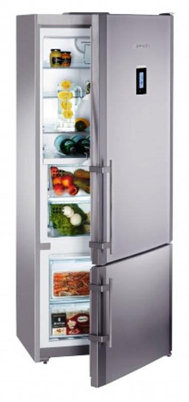 купить Двухкамерный холодильник Liebherr CBNes 4656 Украина фото 3