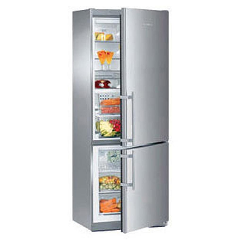 купить Двухкамерный холодильник Liebherr CBNes 5066 Украина фото 0
