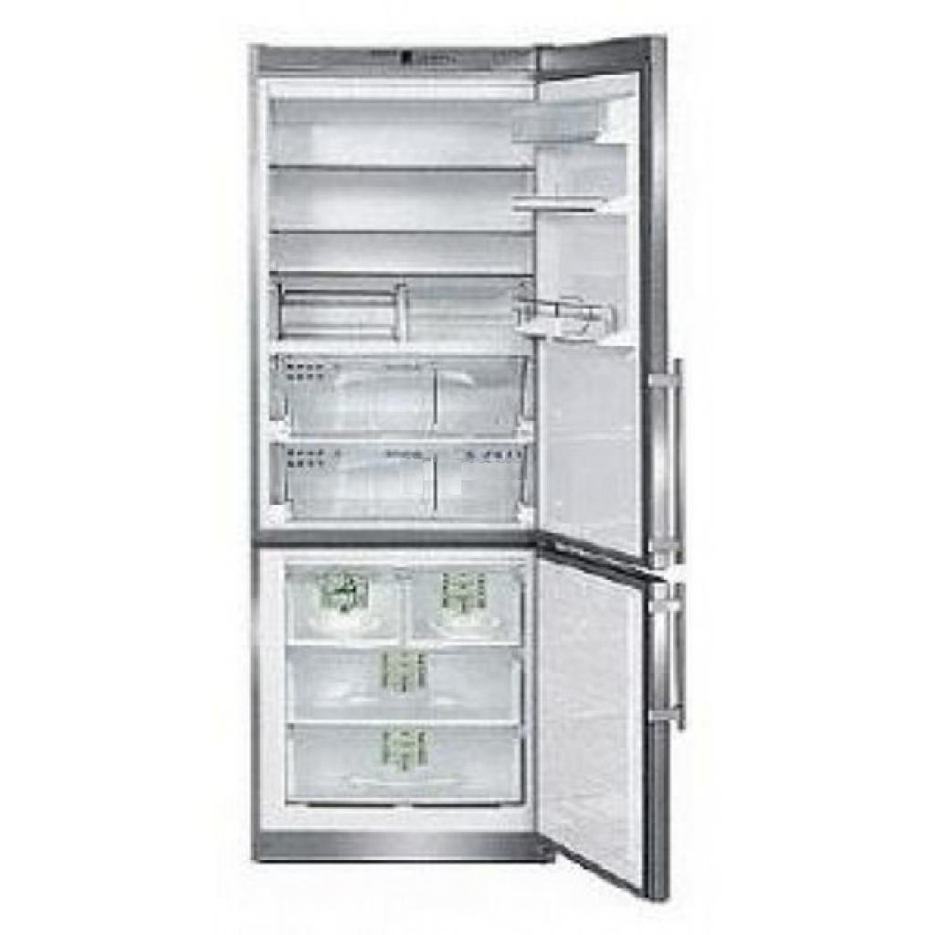 купить Двухкамерный холодильник Liebherr CBNes 5066 Украина фото 1