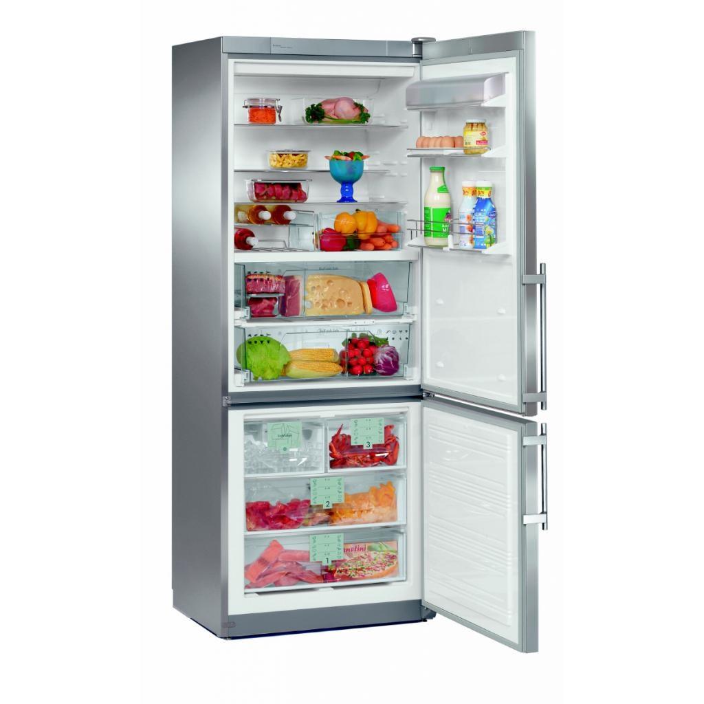 купить Двухкамерный холодильник Liebherr CBNes 5067 Украина фото 1