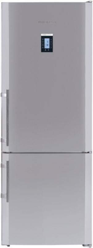 купить Двухкамерный холодильник Liebherr CBNes 5156 Украина фото 1