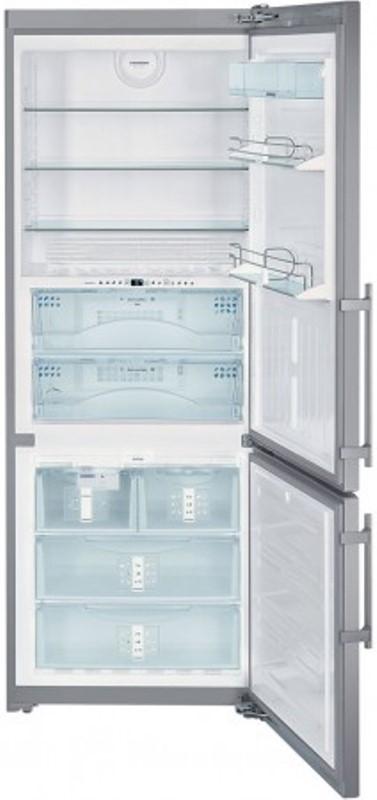 купить Двухкамерный холодильник Liebherr CBNes 5167 Украина фото 1