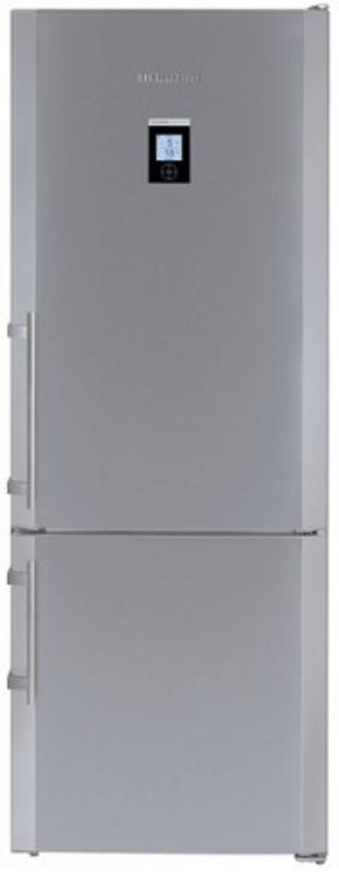 купить Двухкамерный холодильник Liebherr CBNes 5167 Украина фото 3