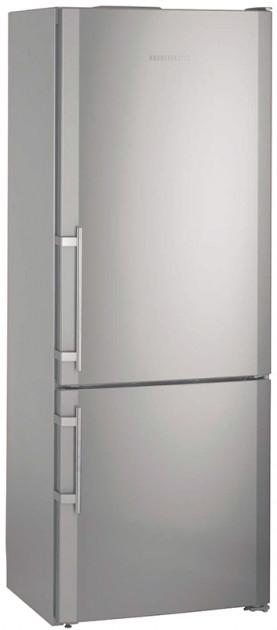 купить Двухкамерный холодильник Liebherr CBNesf 5133 Украина фото 1