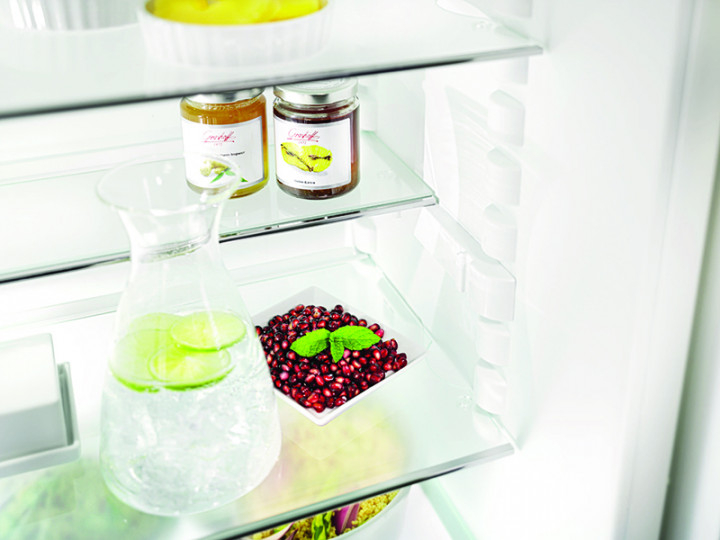купить Двухкамерный холодильник Liebherr CBNesf 5133 Украина фото 4