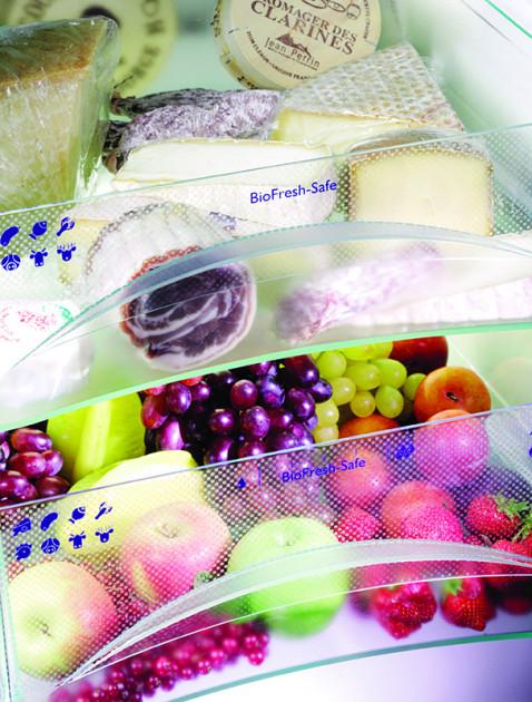 купить Двухкамерный холодильник Liebherr CBNesf 5133 Украина фото 5