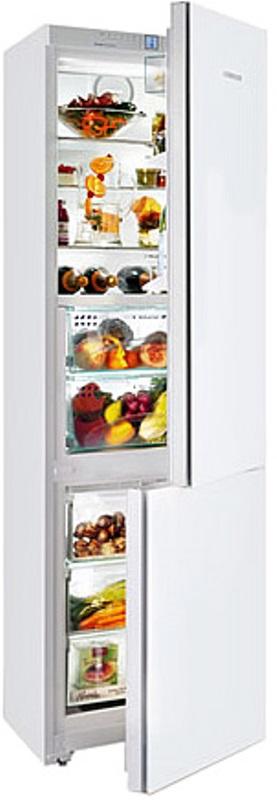 купить Двухкамерный холодильник Liebherr CBNgw 3956 Украина фото 1