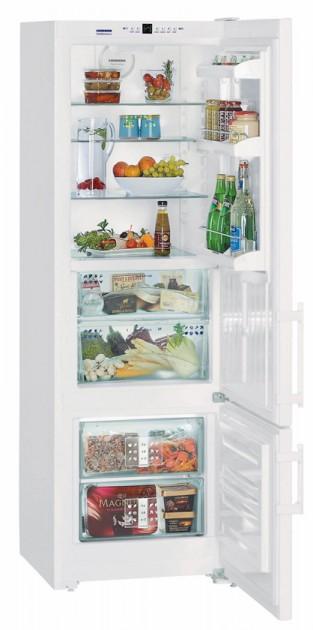 купить Двухкамерный холодильник Liebherr CBP 3613 Украина фото 0