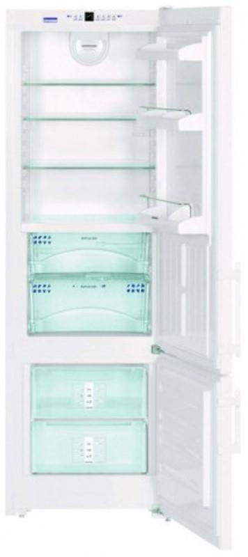 купить Двухкамерный холодильник Liebherr CBP 3613 Украина фото 2