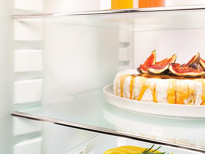купить Двухкамерный холодильник Liebherr CBPef 4815 Украина фото 13