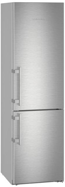 купить Двухкамерный холодильник Liebherr CBPef 4815 Украина фото 3