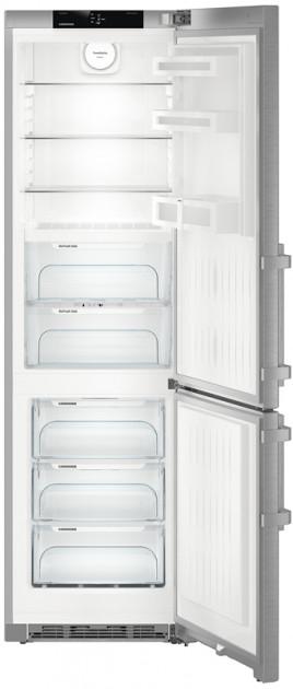 купить Двухкамерный холодильник Liebherr CBPef 4815 Украина фото 5