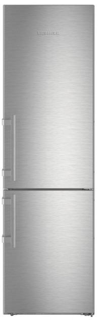 купить Двухкамерный холодильник Liebherr CBPef 4815 Украина фото 1