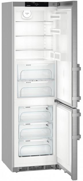 купить Двухкамерный холодильник Liebherr CBPef 4815 Украина фото 4